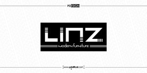 Linz Furniture - Logo by pdajans