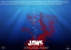 JAWS by ERIC-ARTS-inc
