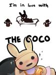 Da Coco by KittyCouch