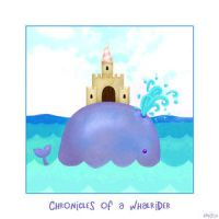 Chronicles of a Whalerider by art4oceans