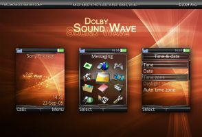 Dolby Sound Wave by ArgeWorks