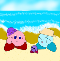 046. Family by Kirby-4-ever