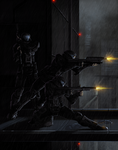Halo: ODST Final by Pinkuh