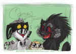 Journal Header 2013 by CarmanMM-Dirda