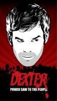 Dexter by satansbrand