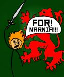 Narnia by Welcome2whereeverweR