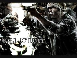 Call of Duty by lxfactorl