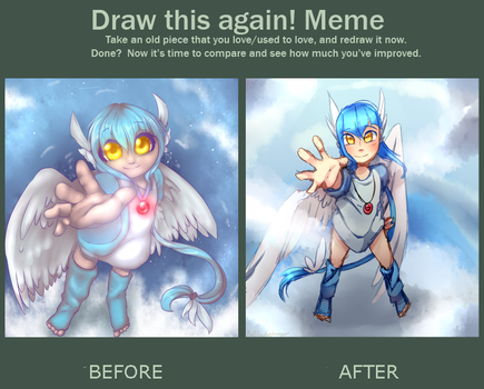 Twitch Redraw Thing by kolthedestroyer
