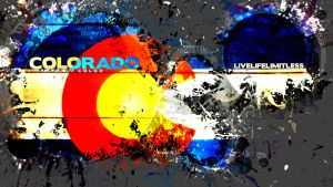 Colorado - Live Life Limitless by Jarrod44