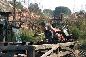 Big Thunder Mountain 01 by Coralwerks
