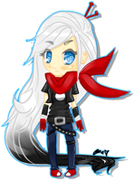 mini chibi style by ThE-TarNIshEd
