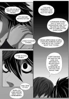 Death Note Doujinshi Page 71 by Shaami
