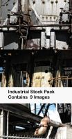 Industrial Stock Pack by Mind-Illusi0nZ-Stock
