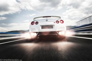 Need For Speed ! by CypoDesign