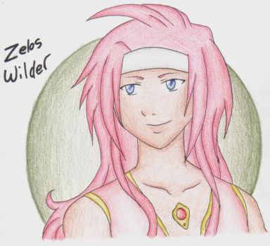 Zelos Wilder by Phipps1666