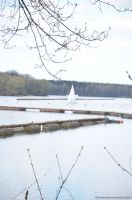 Stausee by Himmelsfalter