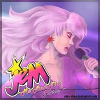 Jem - Me And The Music by Nina-Chao