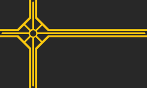 Vyntraskan Flag by UltimaWeapon13