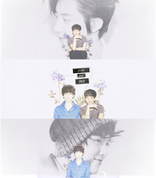 BaekYeol by doodletimmy