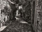 Picturesque alley by BillyNikoll
