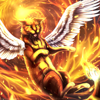 Firestorm by eliza1star