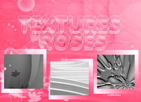 +//TexturesRoses by ilightlovely