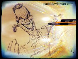 Eternal Smile by ataud