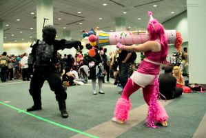 Anime Expo 2013 Day 02 - 082 by HybridRain
