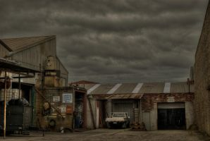 eggstockHDR0255 by The-Egg-Carton