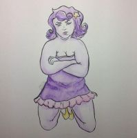 Lumpy Space Princess by Seabit