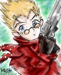 Vash the Stampede by einengel88
