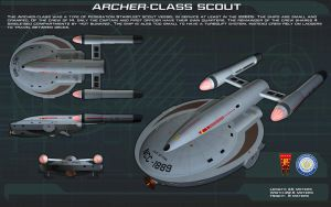 Archer class ortho [New] by unusualsuspex