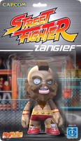Zangief by Gray29
