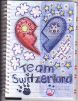 More Team Switzerland by The-Crystizzler1990