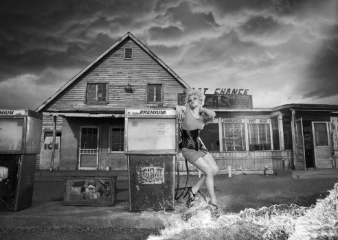 Dreamhouse by miss-mosh