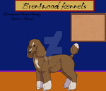 Aroma Therapy de Brent by xBrentwood-Kennelsx