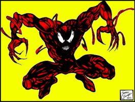 Carnage by james7371