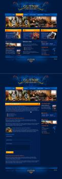 glitnir by outlines