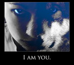 i.am.you by wingedwolf