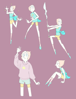 Pearl by Hennei