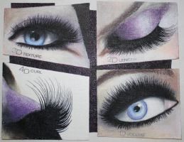 NCEA Level 3 2011 Picture 39 The Eyes by BrielleCoppola