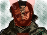 Big Boss by IndyHimura