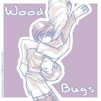 Wood Bugs - MLB by neofox