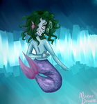 Twila Fishes by Minkerdoodle