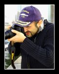 The ultimate photographer by cemito