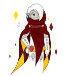 Have a Ghirahim. by Link-Pikachu