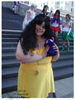 Animazement 2010 Human Luna by lilly-peacecraft