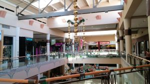 2014 Superstition Springs Mall X-mas Decorations 2 by BigMac1212
