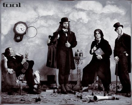 Tool Band by GinFreeks