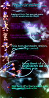 Sonic spriting phases. by Solo-TH
